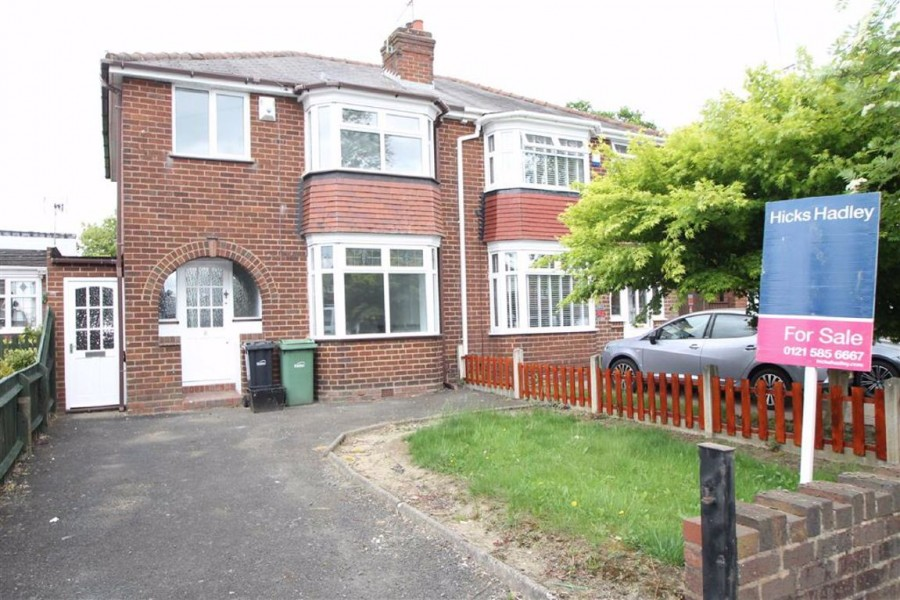 Images for Shenstone Valley Road, Halesowen, West Midlands, B62  EAID:11307 BID:1