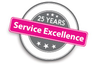 Service of excellence