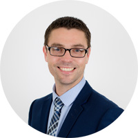 Carl Page, Senior Lettings Consultant