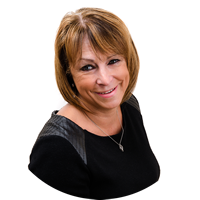 Pam Parsons, Lettings Consultant