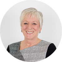 Pat Hadley, Lettings Valuer
